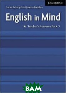 English in Mind 5 Teacher`s Resource Pack