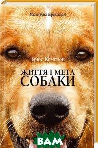 Купить Життя і мета собаки. Кемерон Брюс, Книжковий клуб, 9786171224674