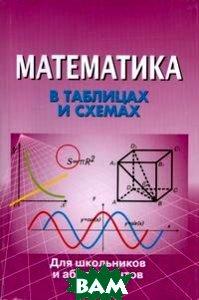 В таблицах и схемах для школьников и абитуриентов. Математика