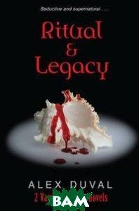 Купить Vampire Beach: Ritual/Legacy, Random House, Inc., Alex Duval, 978-1-86230-897-8