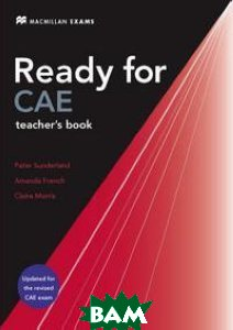 Ready for CAE New Teacher s Book