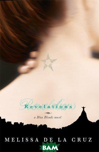 Blue Bloods v. 3: Revelations