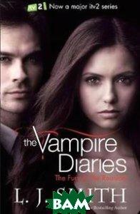Купить Vampire Diaries 3&4, Stoughton, L.J. Smith, 978-1-4449-0072-9