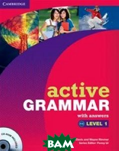Active Grammar Level 1 with Answers and CD-ROM (+ CD-ROM)