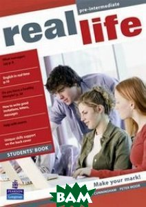 Real Life Pre-Intermediate Student s book
