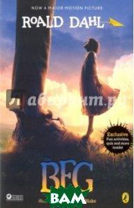 Купить The BFG (Film tie-in), Puffin, Dahl Roald, 978-0-14-136132-1