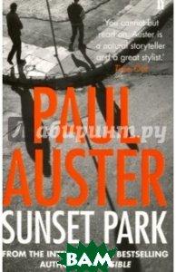 Купить Sunset Park, Faber and Faber, Auster Paul, 978-0-571-25881-9