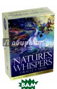 Купить Nature`s Whispers Oracle, Авваллон, 978-1-92216-139-0