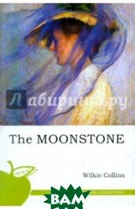 Лунный камень The Moonstone