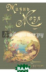 Купить Жизнь моря, Изд. В. Секачев, Келлер К., 978-5-4481-0196-0