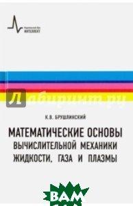 Математические основы вычислительной механики жидкости, газа и плазмы. Учебное пособие
