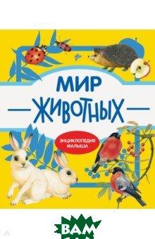 Купить Мир животных, Стрекоза, Куликовская Т., 978-5-9951-3864-8
