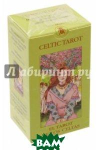 Купить Мини-карты Таро Кельтов (руководство + карты), Авваллон, 978-888395397-2