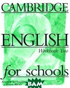 CES (Cambridge English for Schools) 2 Workbook