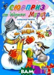 Купить Сюрприз от дедушки Мороза, Проф-Пресс, Александ Мецгер, 978-5-378-01108-7