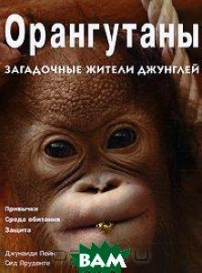 Купить Орангутаны, Контэнт, Джунаиди Пейн, Сид Пруденте, 978-5-98150-254-5