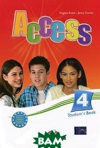 Access 4. Student`s Book. Intermediate. Учебник