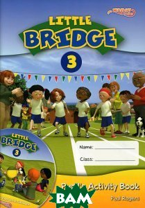 Little Bridge 3: Teacher's Guide