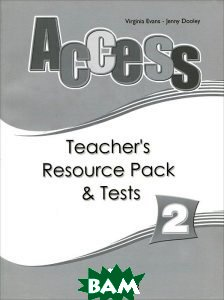 Access 2: Teacher's Resource Pack & Tests