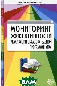 Мониторинг эффективности реализации образовательной программы