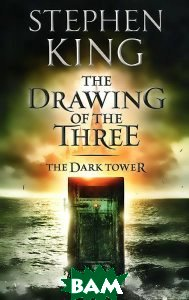 Купить Drawing of the Three, Hodder &, Stephen King, 978-1-444-72345-8