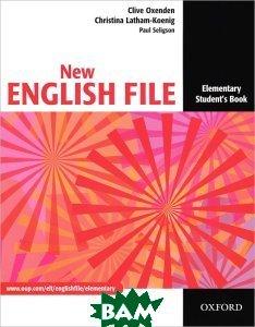 ENGLISH FILE ELEM NEW SB