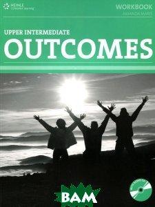 Купить Outcomes Upper-Intermediate. Workbook (+ CD), Heinle Cengage Learning, Аманда Марис, 978-1-1110-5413-7