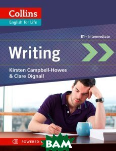 Купить Writing. by Kirsten Campbell-Howes, Clare Dignall, HarperCollins Publishers, 978-0-00-746061-8