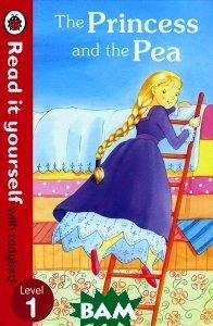 Купить Princess and the Pea: Level 1, Ladybird Books Ltd, 978-0-72327-515-2