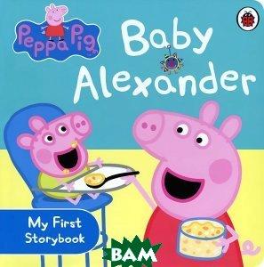 Купить Baby Alexander, Ladybird Books Ltd, 978-0-72327-178-9
