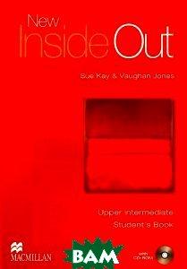 Купить Inside Out Up-Intermediate SB Pk + MPO, Неизвестный, 9780230009141