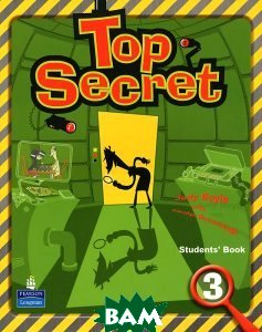 Top Secret 3. Student`s book and e-book pack