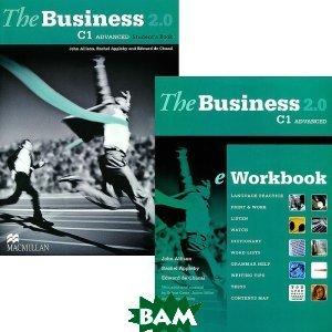 The Business 2. 0 Advanced C1 Student`s Book + eWorkbook (+ DVD-ROM)