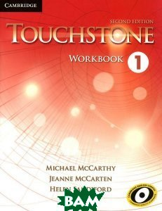 Touchstone: Level 1: Workbook