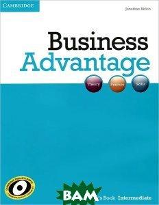Business Advantage Intermediate Teacher`s Book