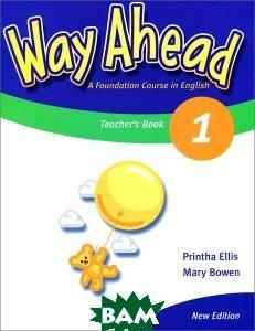 New Way Ahead 1 Teacher`s Book