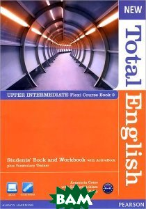New Total English. Upper Intermediate. Flexi Coursebook 2