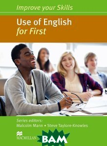 Use of English for First: Student`s Book
