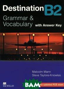 Destination B2: Grammar & Vocabulary with Answer Key