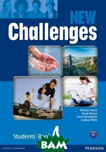 Купить Challenges 4: Students` Book, Pearson Education Limited, Michael Harris, David Mower, Anna Sikorzynska, Lindsay White, 978-1-4082-5839-2