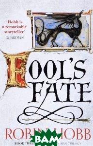 Fool`s Fate
