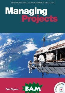 Managing Projects (+ 2 CD-ROM)