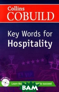 Collins Cobuild Key Words for Hospitality