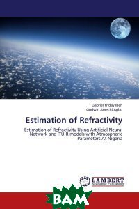 Estimation of Refractivity