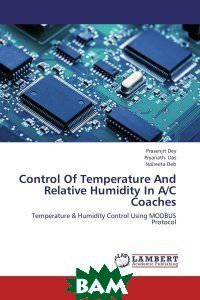 Control Of Temperature And Relative Humidity In A/C Coaches