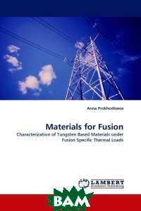 Materials for Fusion