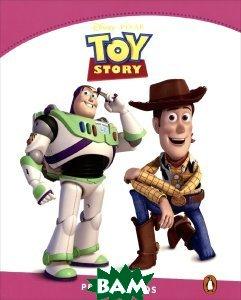 Купить Toy Story: Level 2, Неизвестный, 9781408288597