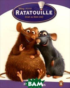 Купить Ratatouille: Level 5, Неизвестный, 9781408288726