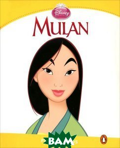 Купить Mulan: Level 6, Неизвестный, 9781408288757