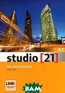 Studio 21 : A1: Das deutschbuch (+ DVD)